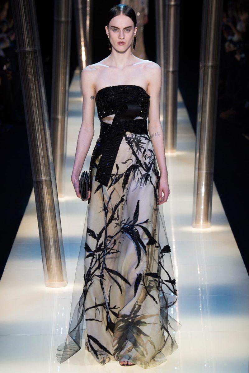 Armani Privé Haute Couture SS 2015 Paris (44)