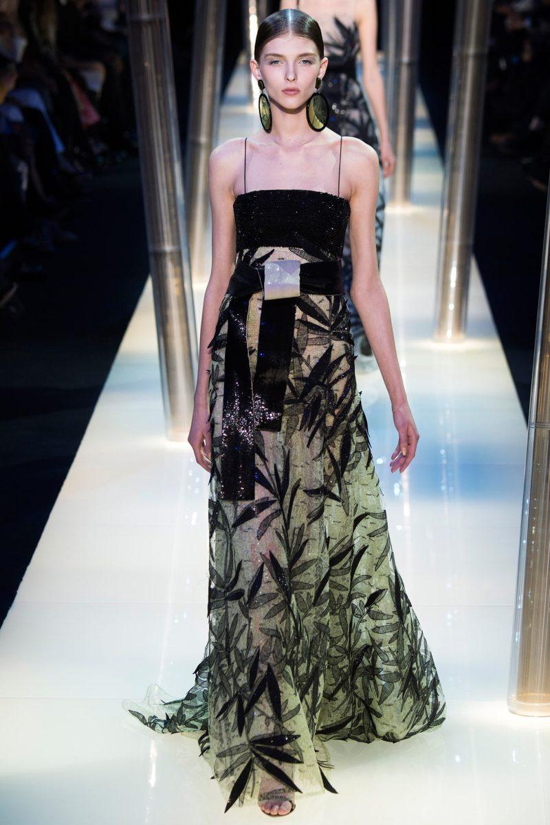 Armani Privé Haute Couture SS 2015 Paris (51)