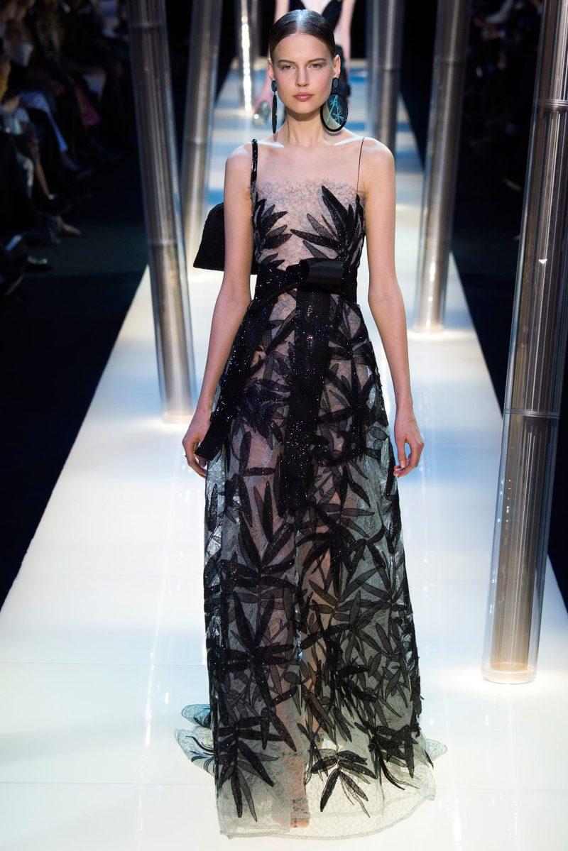 Armani Privé Haute Couture SS 2015 Paris (52)