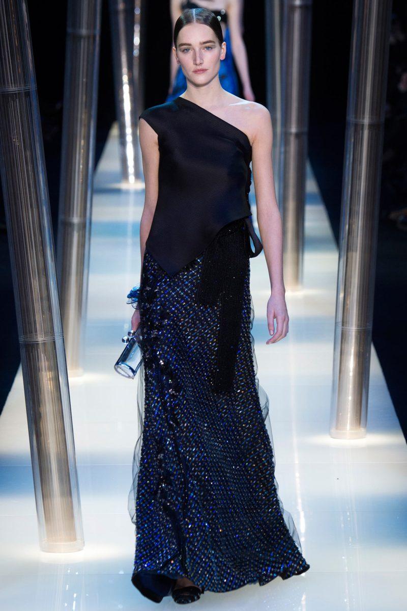 Armani Privé Haute Couture SS 2015 Paris (67)