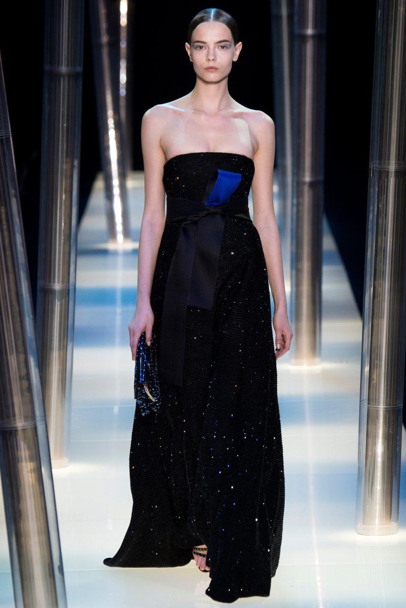 Armani Privé Haute Couture SS 2015 Paris (70)
