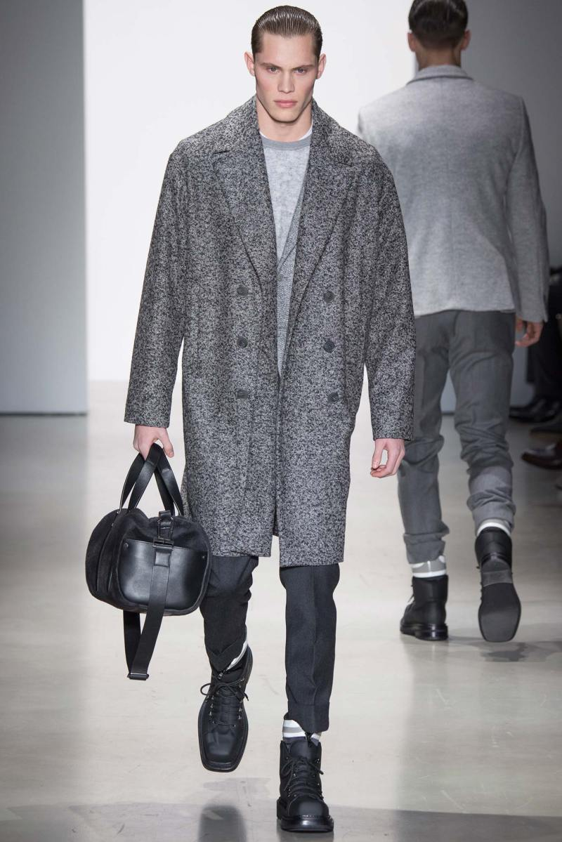 Calvin Klein Collection Menswear FW 2015 Milan (12)
