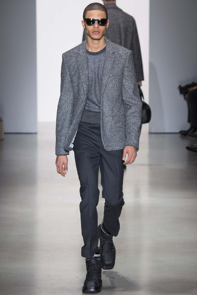 Calvin Klein Collection Menswear FW 2015 Milan (13)