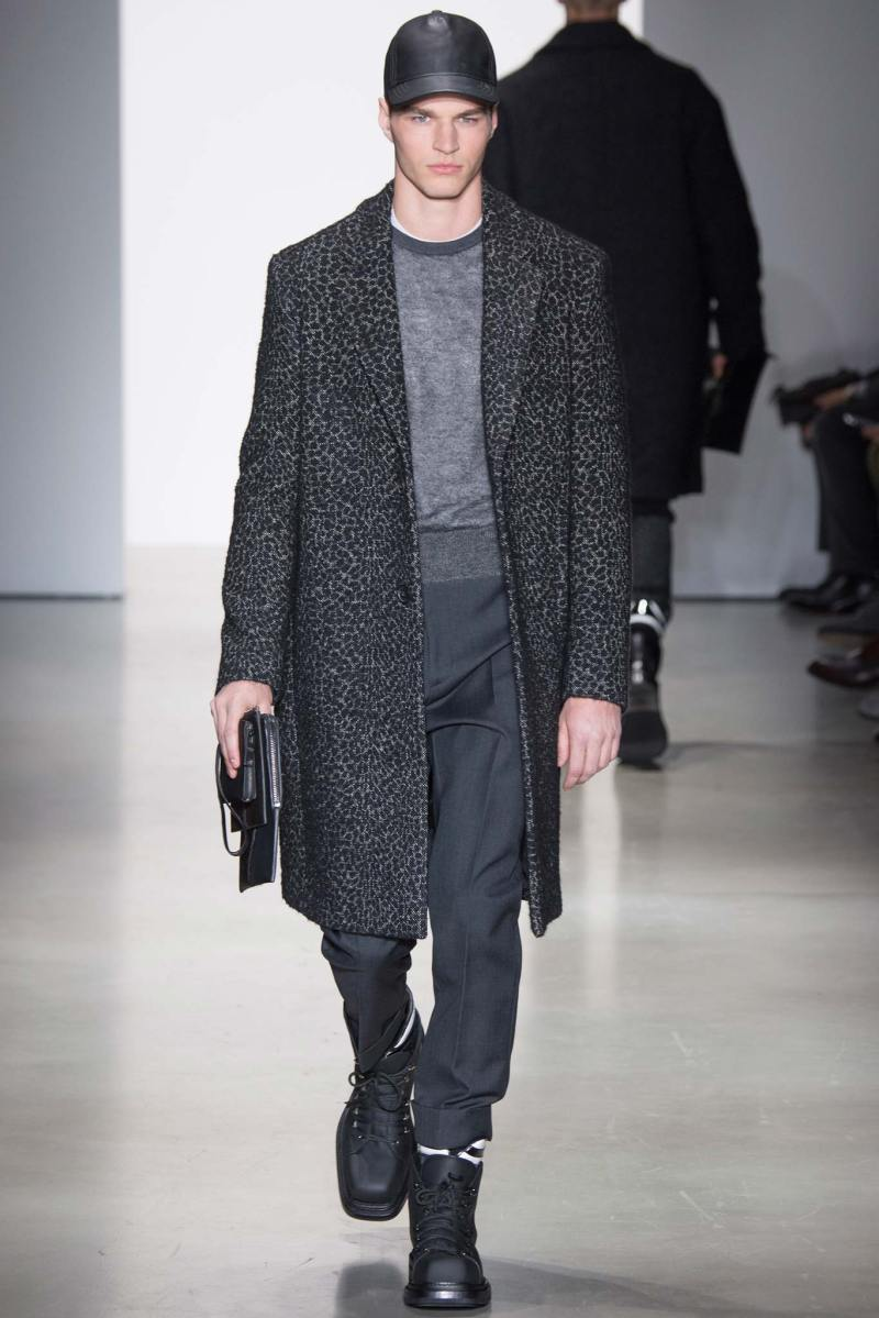 Calvin Klein Collection Menswear FW 2015 Milan (21)