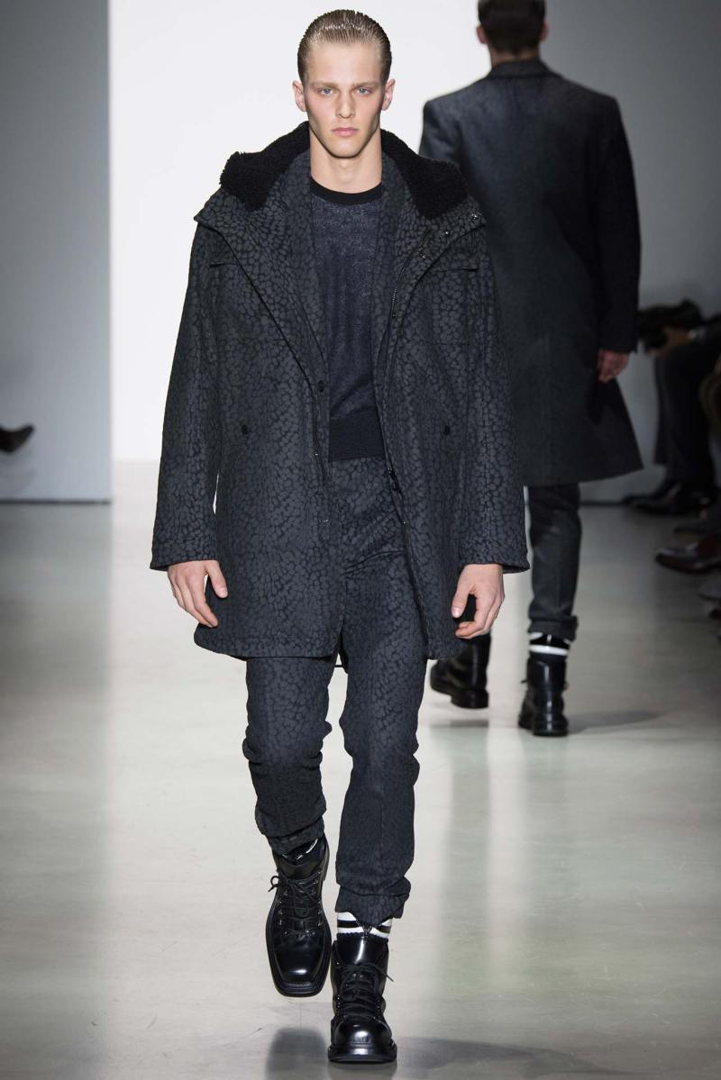 Calvin Klein Collection Menswear FW 2015 Milan (3)