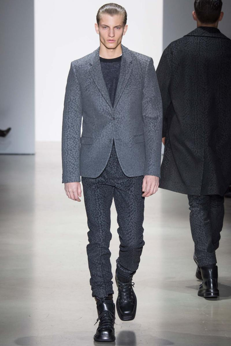Calvin Klein Collection Menswear FW 2015 Milan (5)