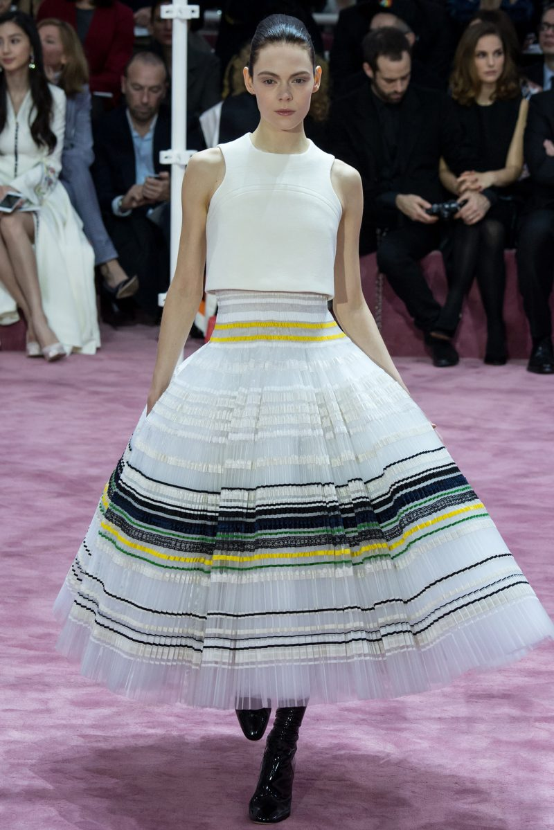 Christian Dior Haute Couture SS 2015 Paris (53)