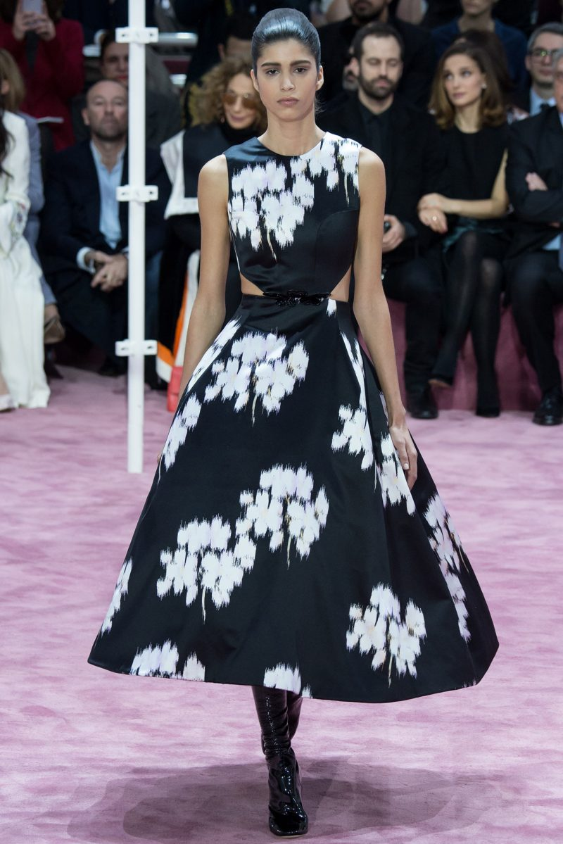 Christian Dior Haute Couture SS 2015 Paris (9)