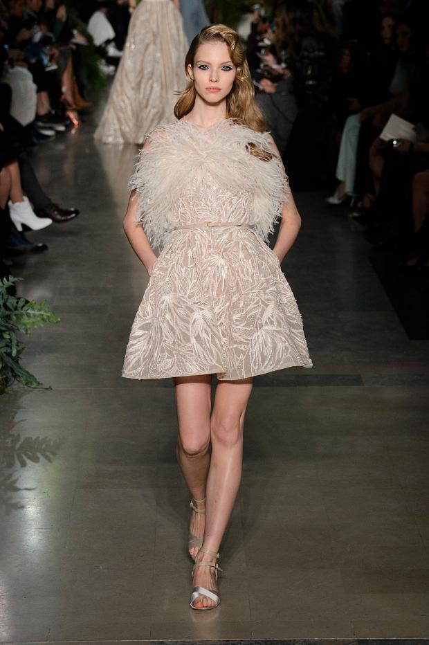 Elie Saab Haute Couture SS 2015 Paris (16)