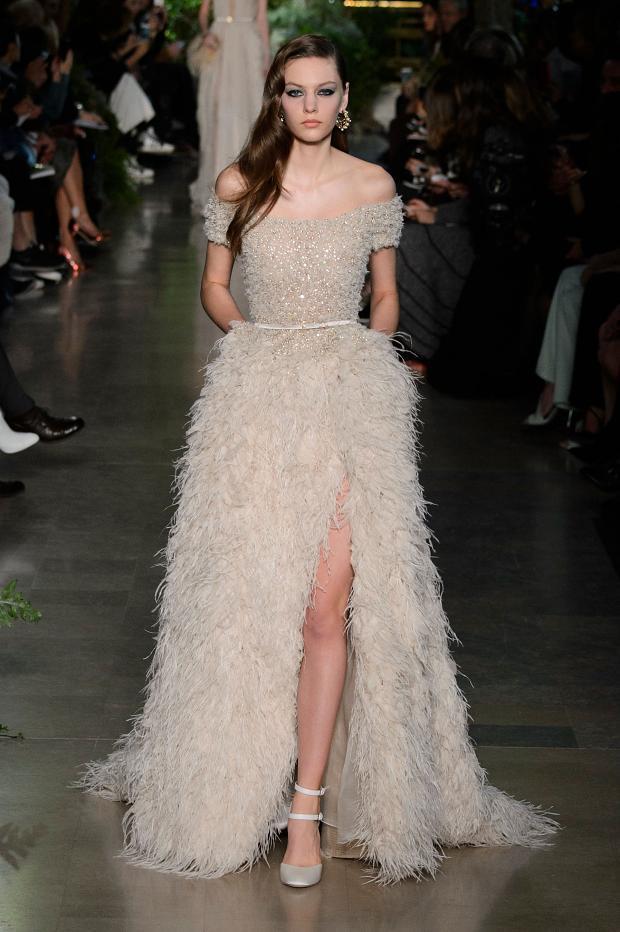 Elie Saab Haute Couture SS 2015 Paris (19)