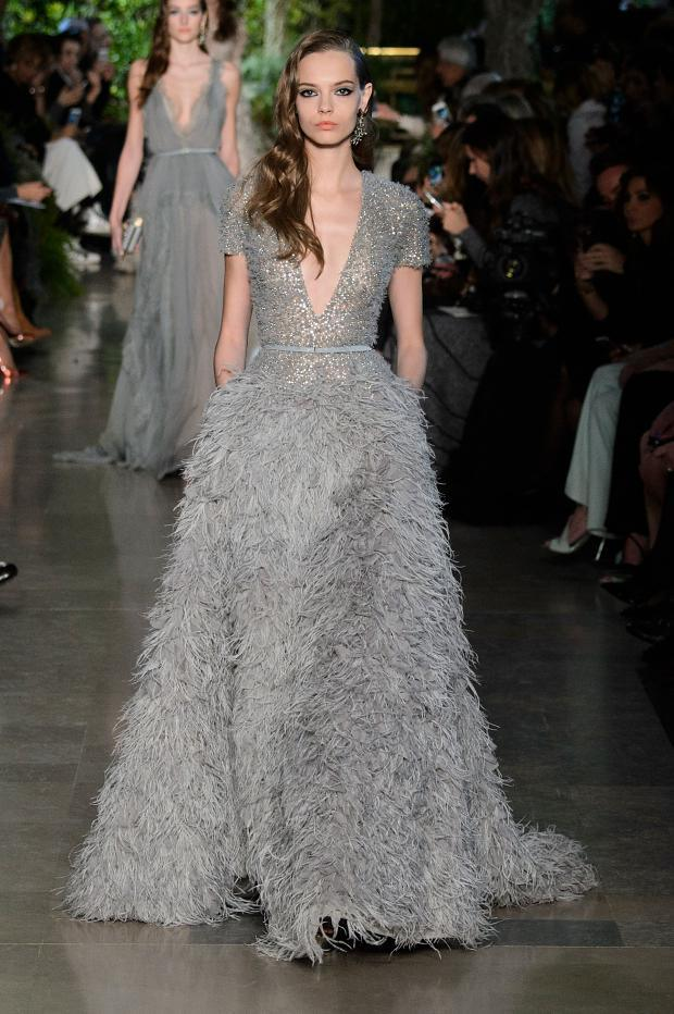 Elie Saab Haute Couture SS 2015 Paris (21)