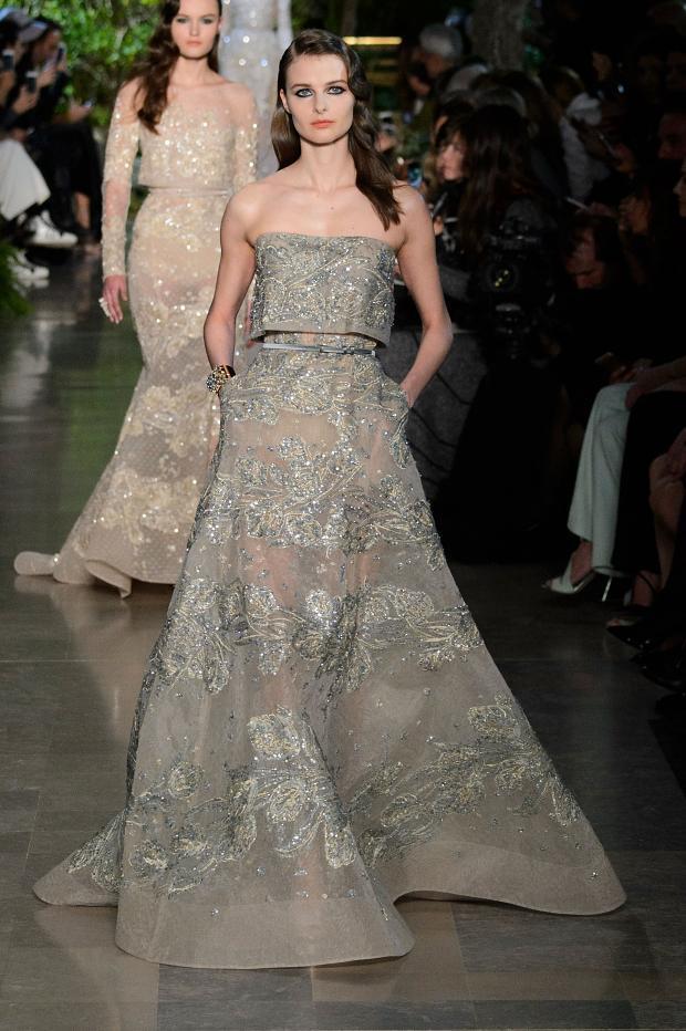 Elie Saab Haute Couture SS 2015 Paris (24)