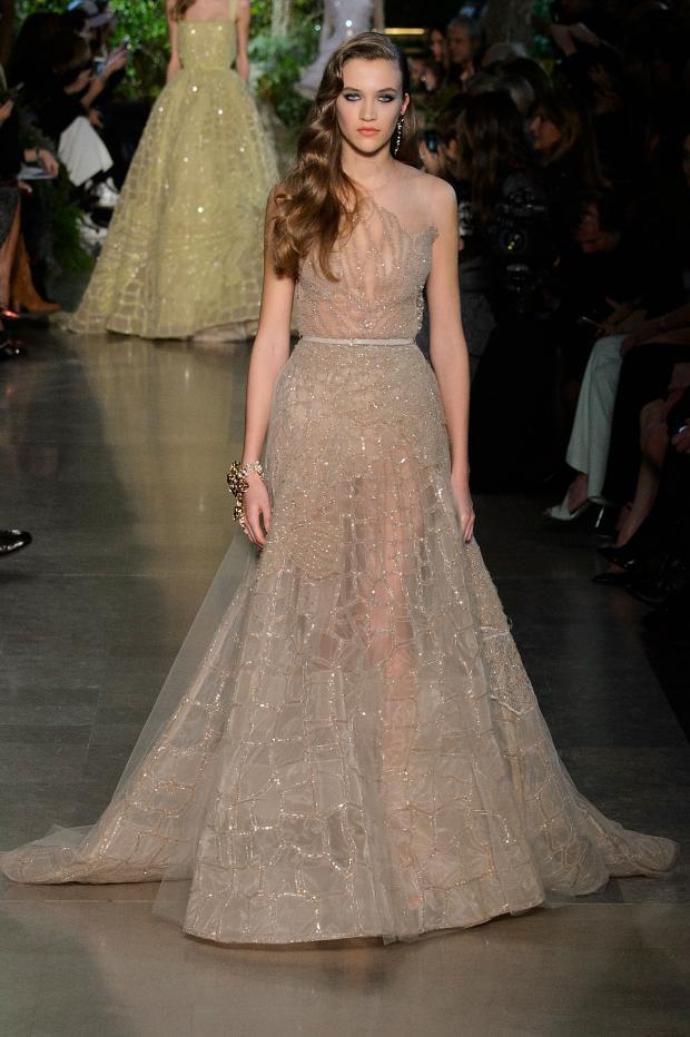 Elie Saab Haute Couture SS 2015 Paris (29)