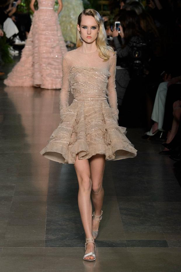 Elie Saab Haute Couture SS 2015 Paris (31)