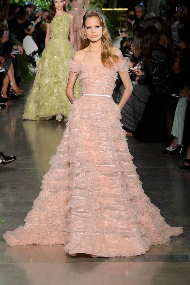 Elie Saab Haute Couture SS 2015 Paris (32)