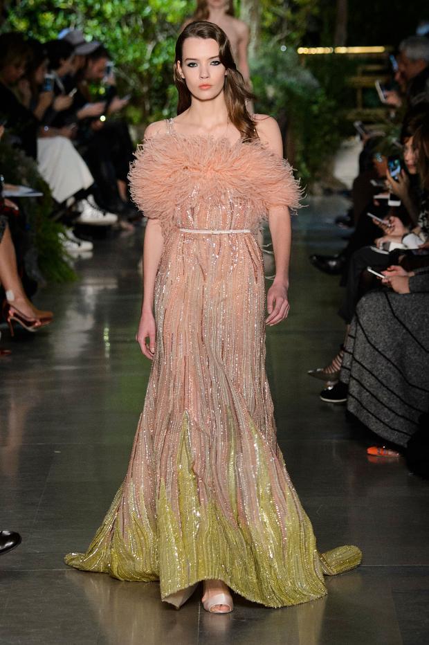 Elie Saab Haute Couture SS 2015 Paris (41)