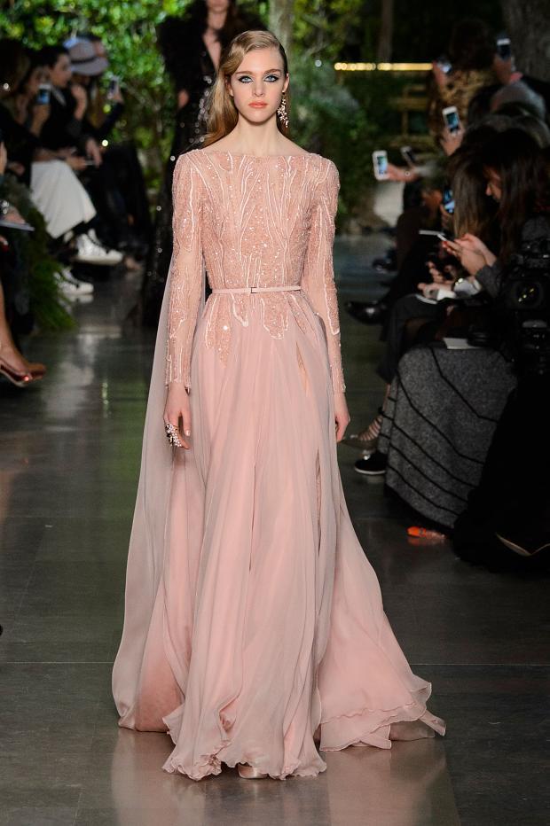 Elie Saab Haute Couture SS 2015 Paris (44)