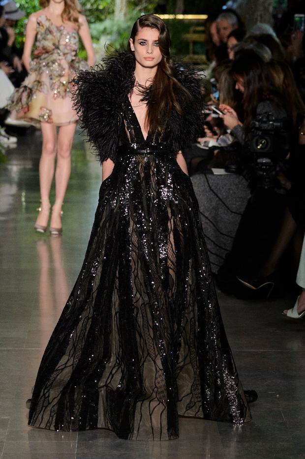 Elie Saab Haute Couture SS 2015 Paris (45)