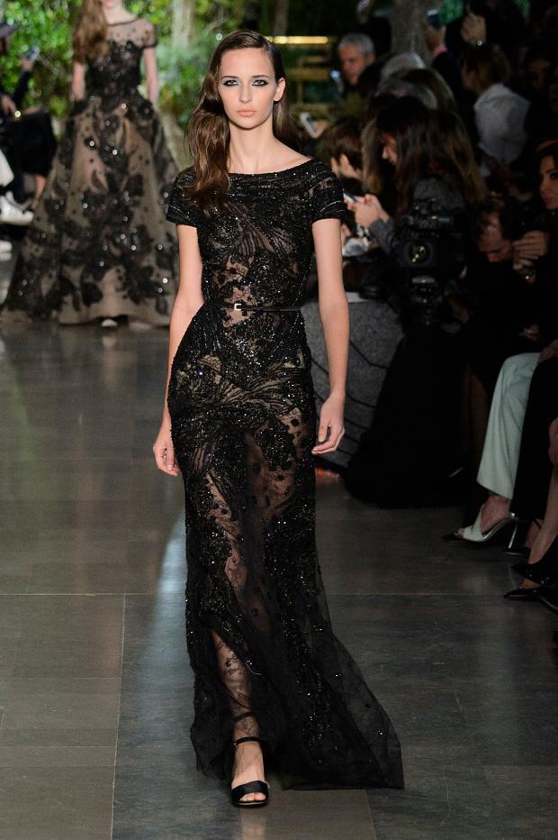 Elie Saab Haute Couture SS 2015 Paris (51)