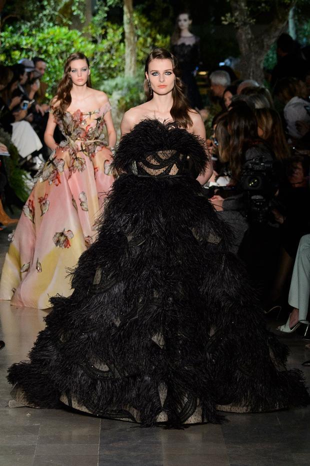 Elie Saab Haute Couture SS 2015 Paris (54)