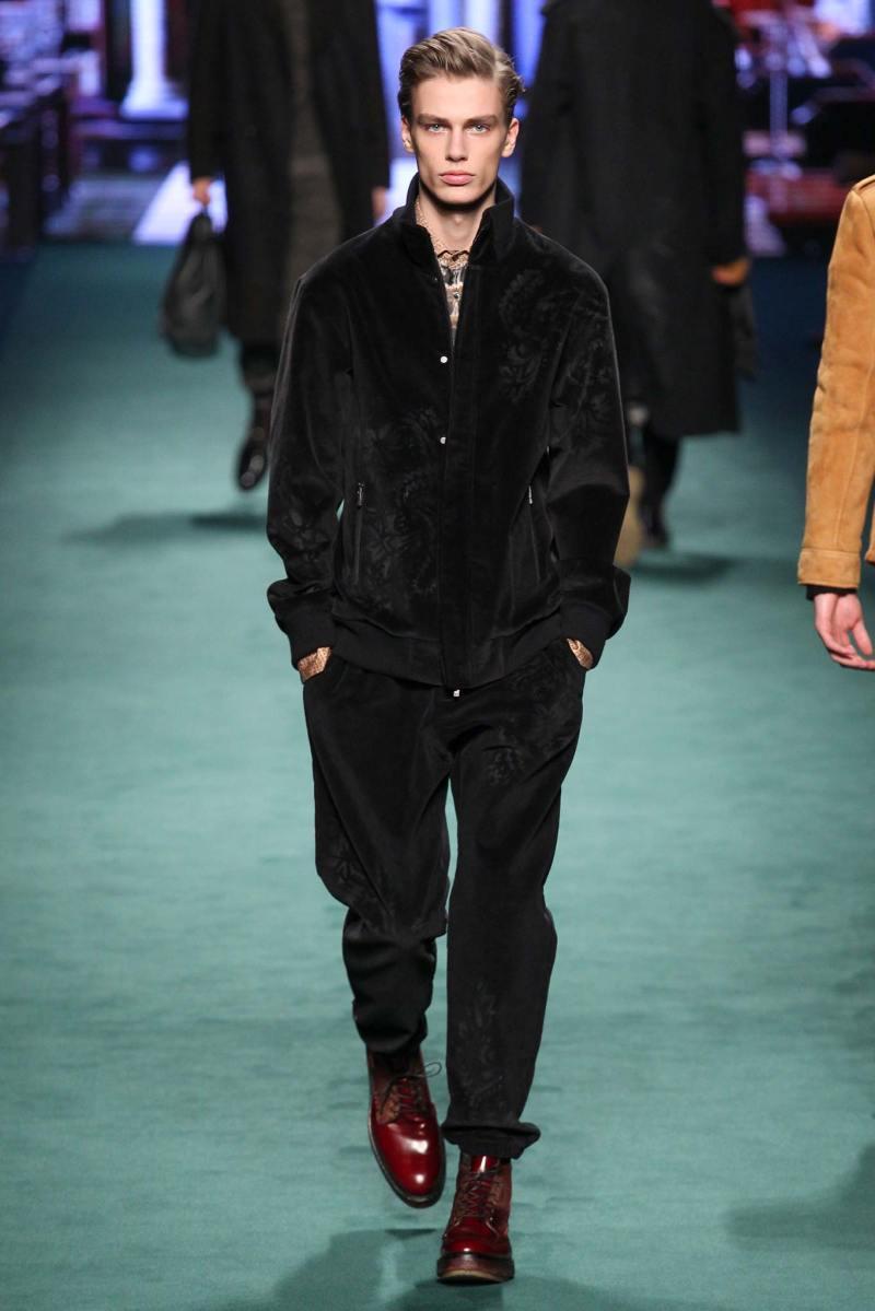 Etro Menswear FW 2015 Milan (24)