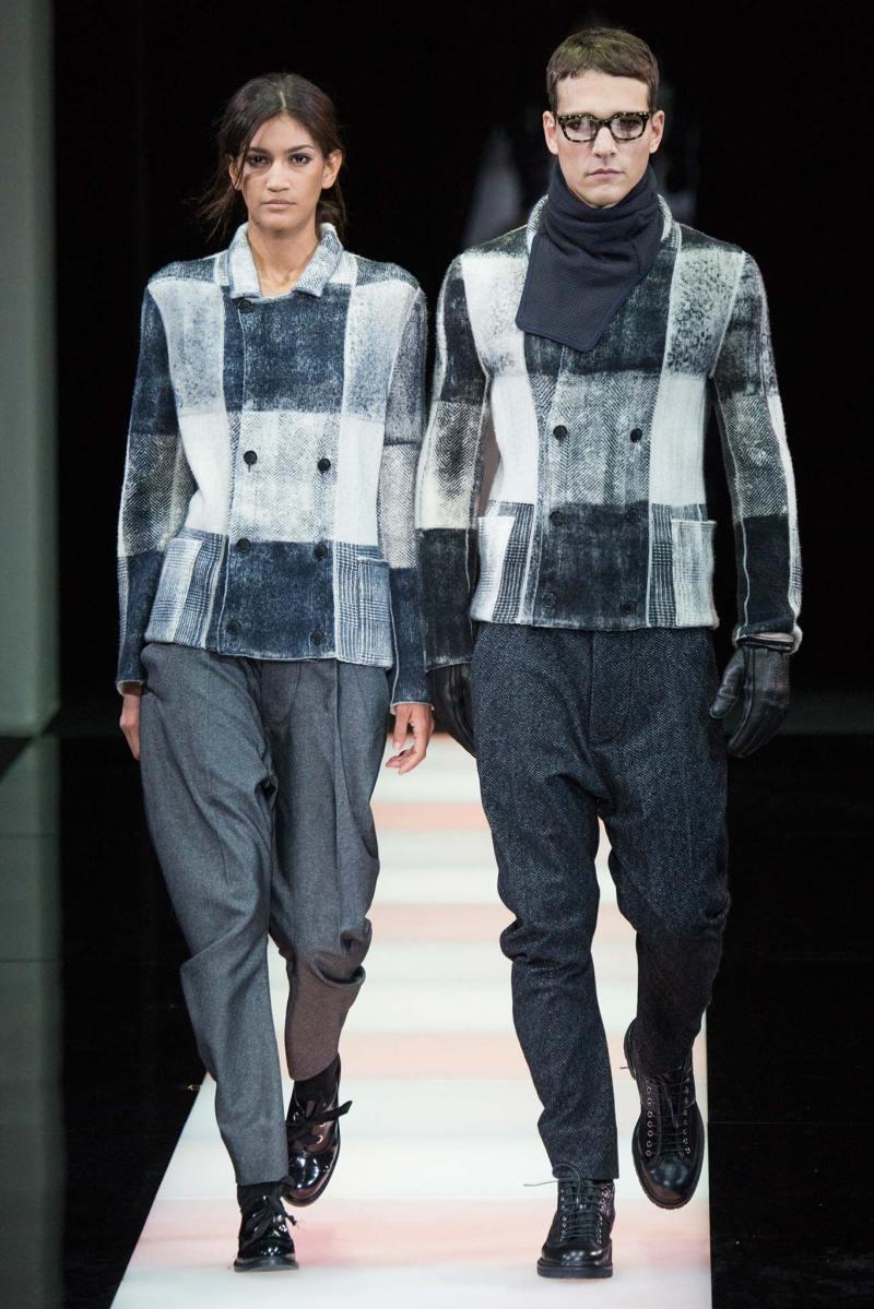 Giorgio Armani Menswear FW 2015 Milan (3)