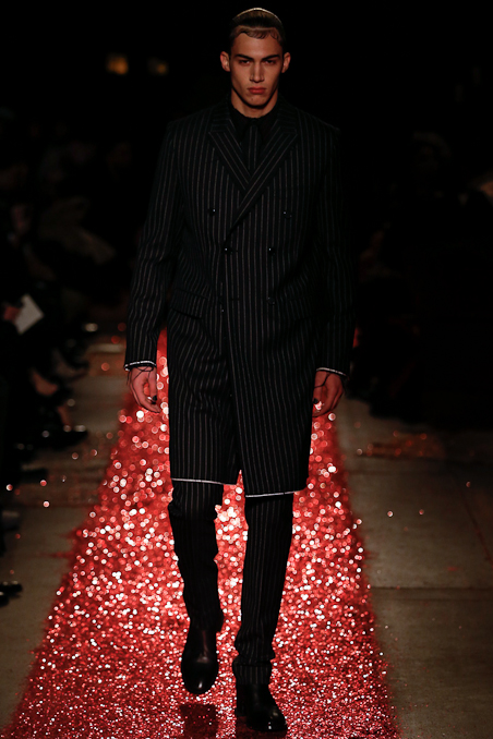 Givenchy Menswear FW 2015 Paris (4)