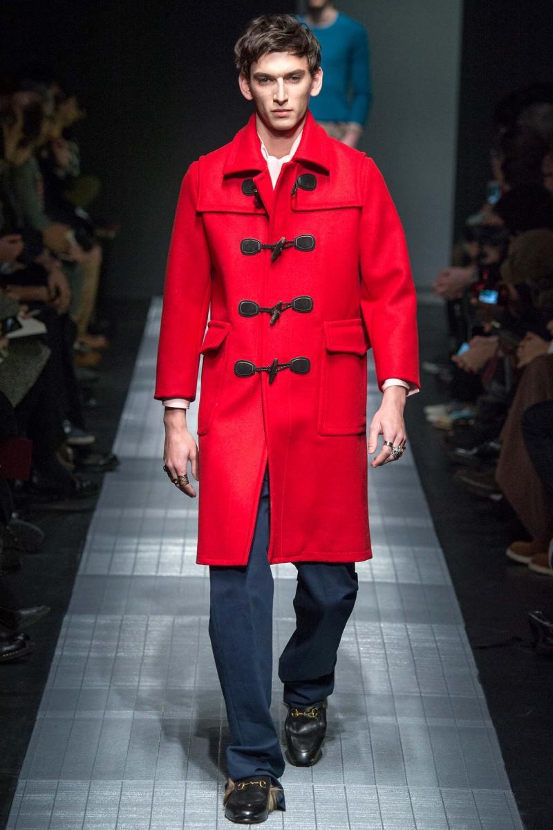 Gucci Menswear FW 2015 Milan (5)
