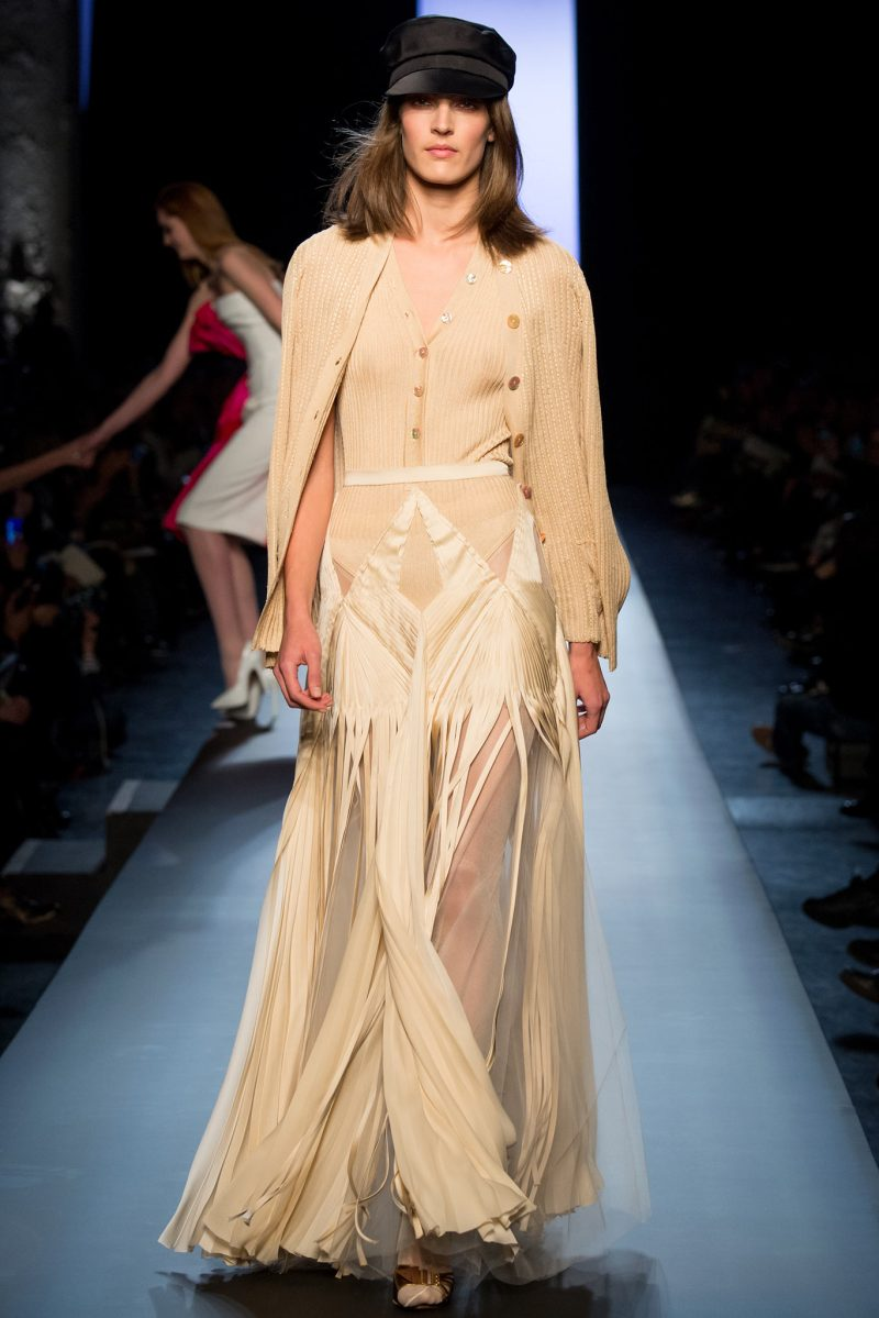 Jean Paul Gaultier Haute Couture SS 2015 Paris (24)