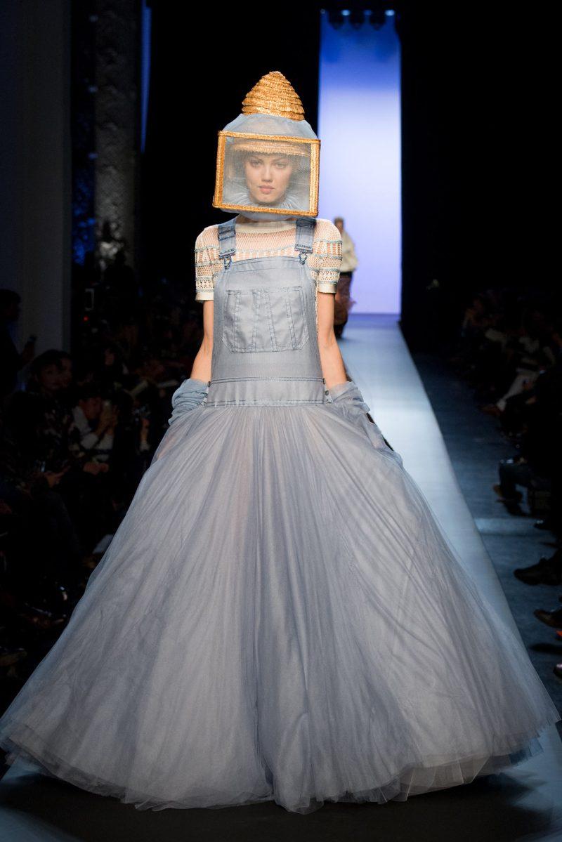 Jean Paul Gaultier Haute Couture SS 2015 Paris (29)