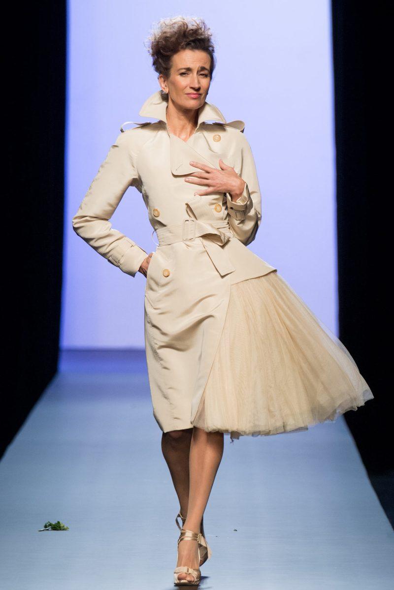 Jean Paul Gaultier Haute Couture SS 2015 Paris (31)