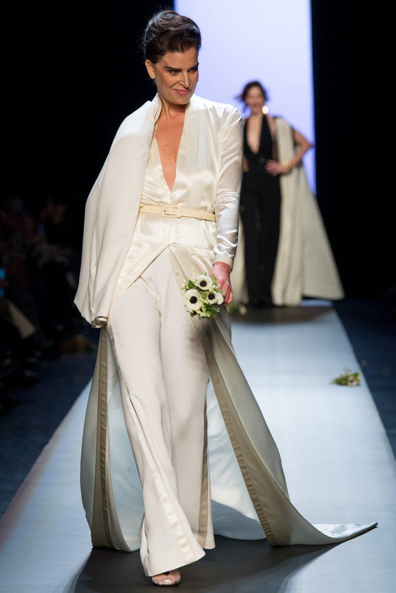 Jean Paul Gaultier Haute Couture SS 2015 Paris (32)