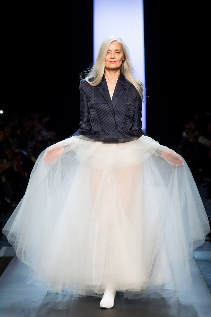 Jean Paul Gaultier Haute Couture SS 2015 Paris (35)