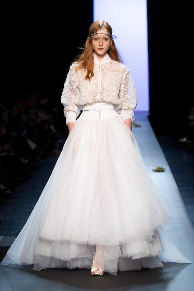 Jean Paul Gaultier Haute Couture SS 2015 Paris (38)
