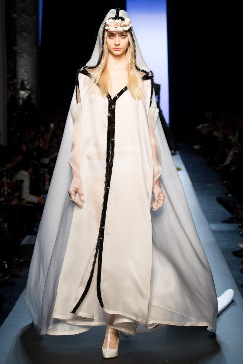 Jean Paul Gaultier Haute Couture SS 2015 Paris (42)