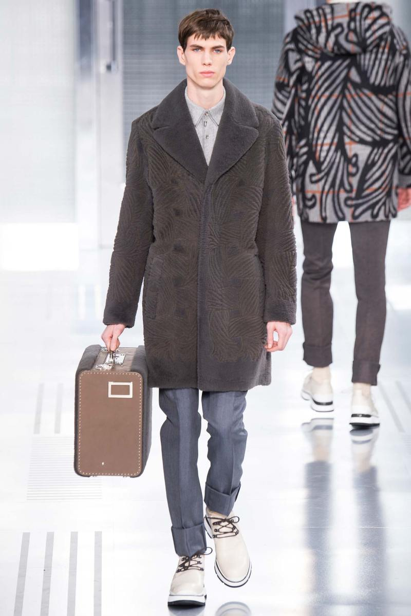 Louis Vuitton Menswear FW 2015 Paris (19)