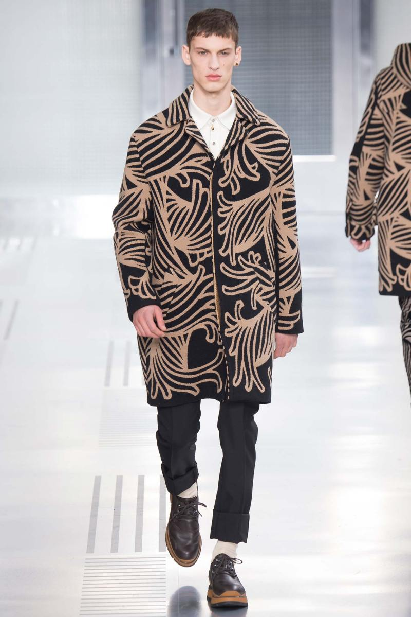 Louis Vuitton Menswear FW 2015 Paris (2)