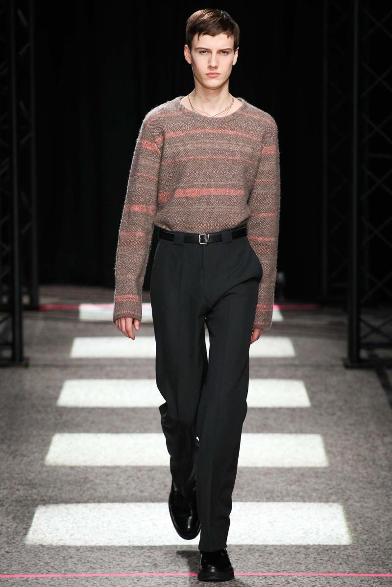 Paul Smith Menswear FW 2015 Paris (11)