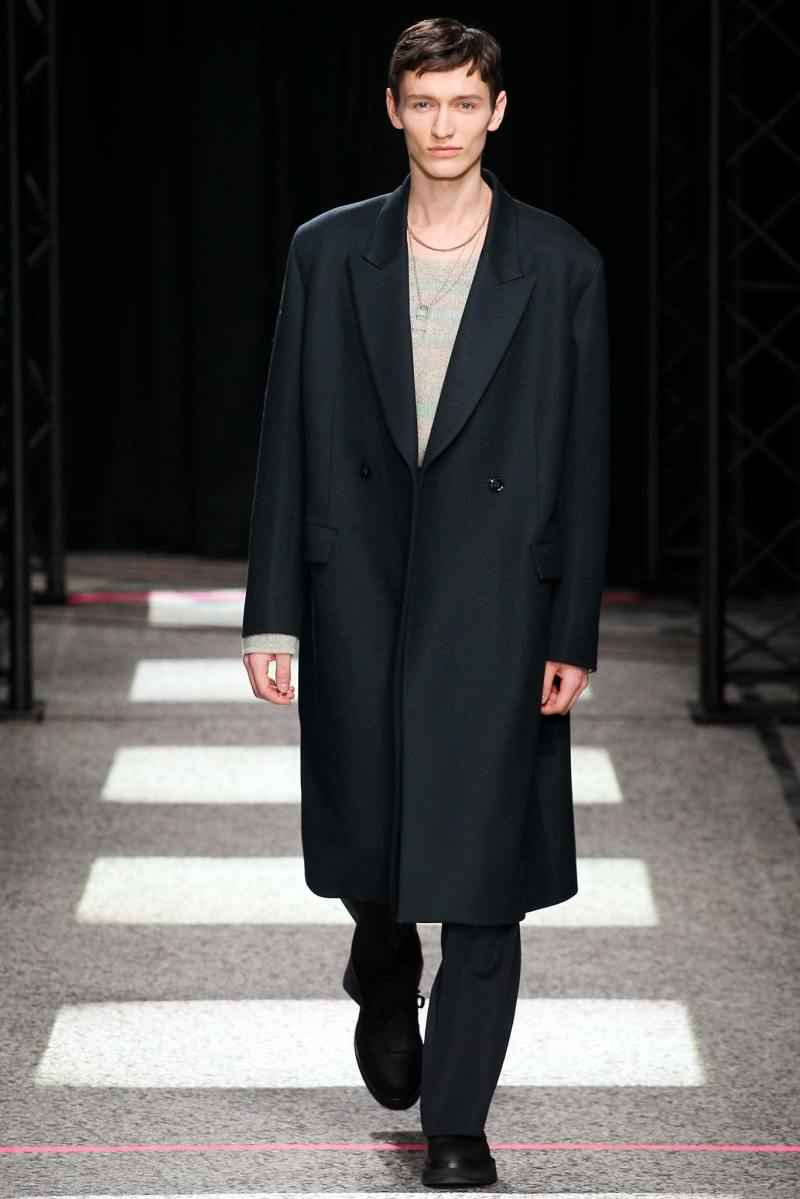 Paul Smith Menswear FW 2015 Paris (12)
