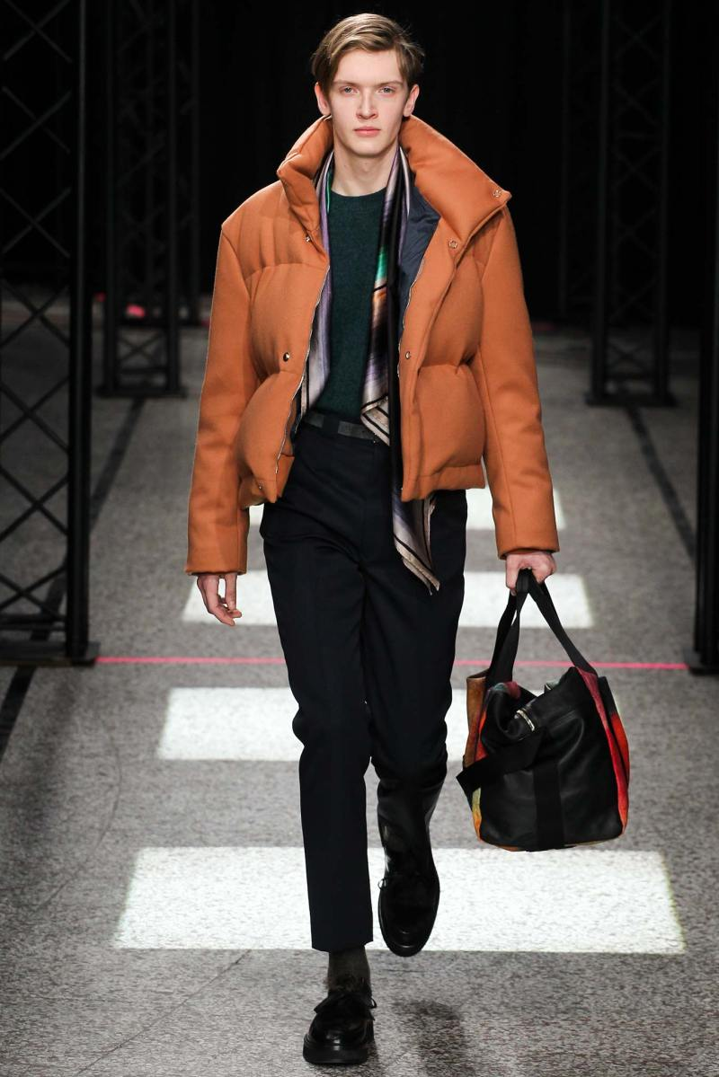 Paul Smith Menswear FW 2015 Paris (13)