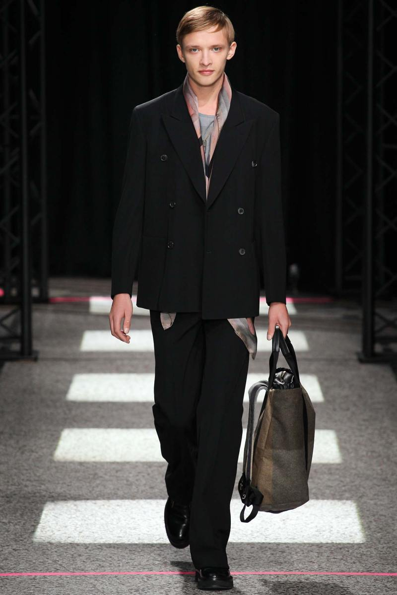 Paul Smith Menswear FW 2015 Paris (2)