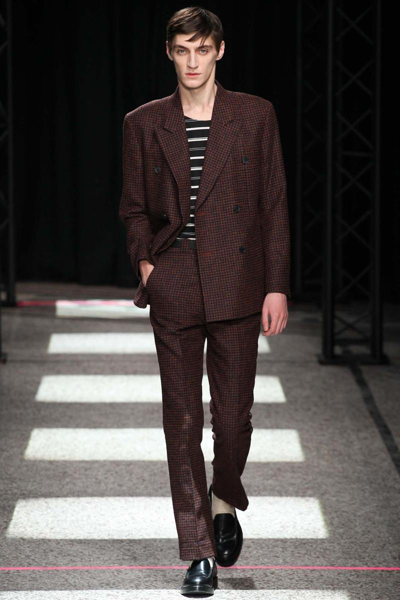 Paul Smith Menswear FW 2015 Paris (29)