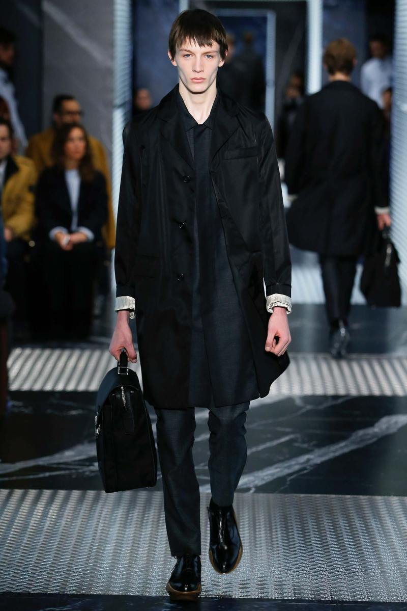 Prada Menswear FW 2015 Milan (9)