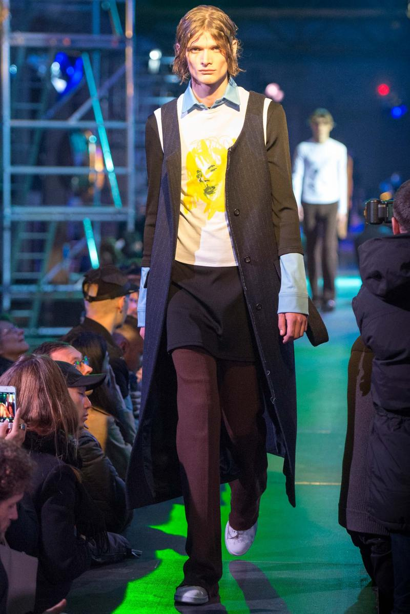 Raf Simons Menswear FW 2015 Paris (5)