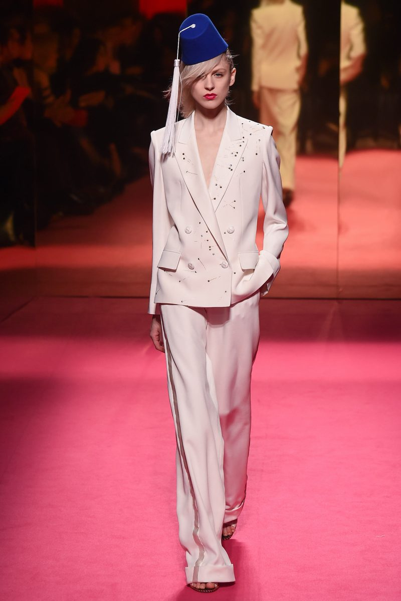 Schiaparelli Haute Couture SS 2015 Paris (1)