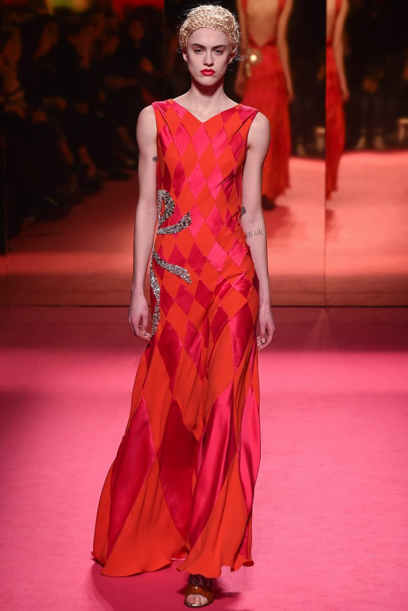 Schiaparelli Haute Couture SS 2015 Paris (19)
