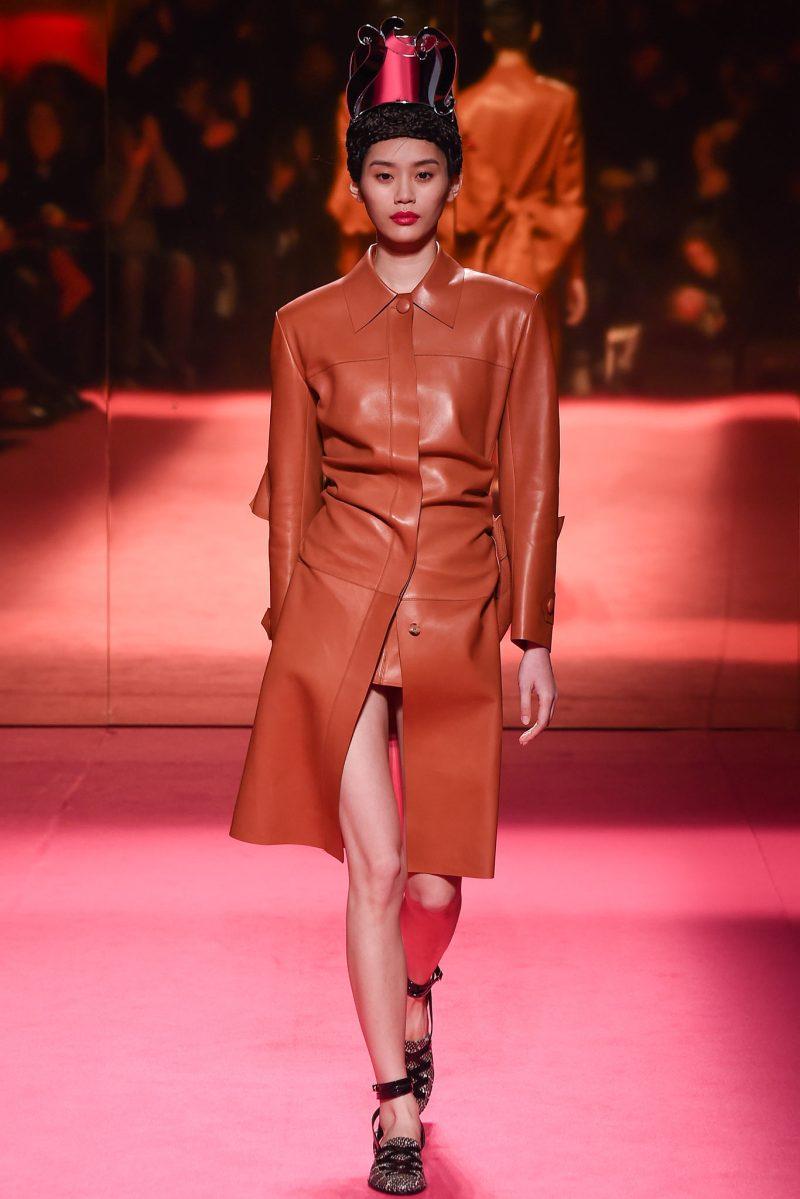 Schiaparelli Haute Couture SS 2015 Paris (4)