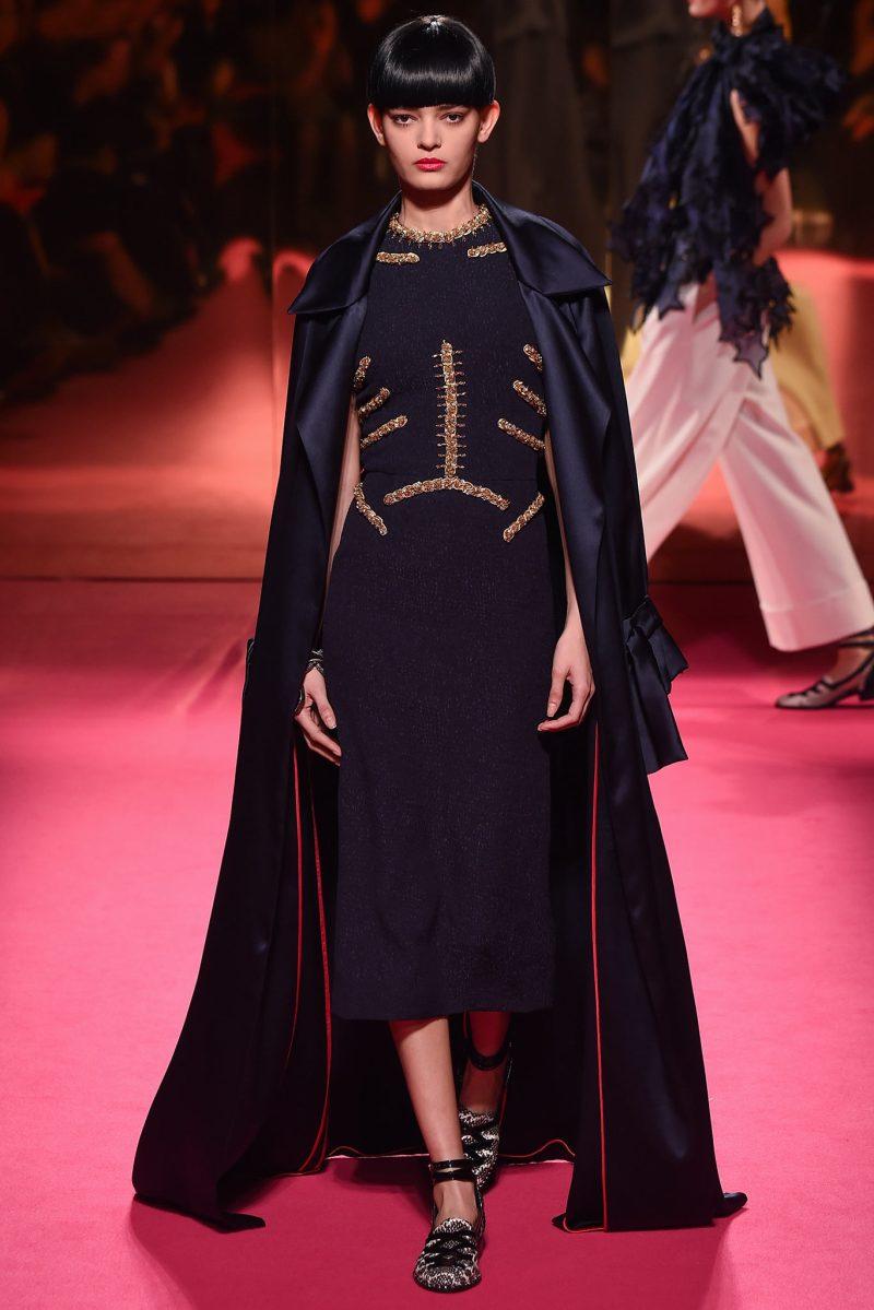 Schiaparelli Haute Couture SS 2015 Paris (6)
