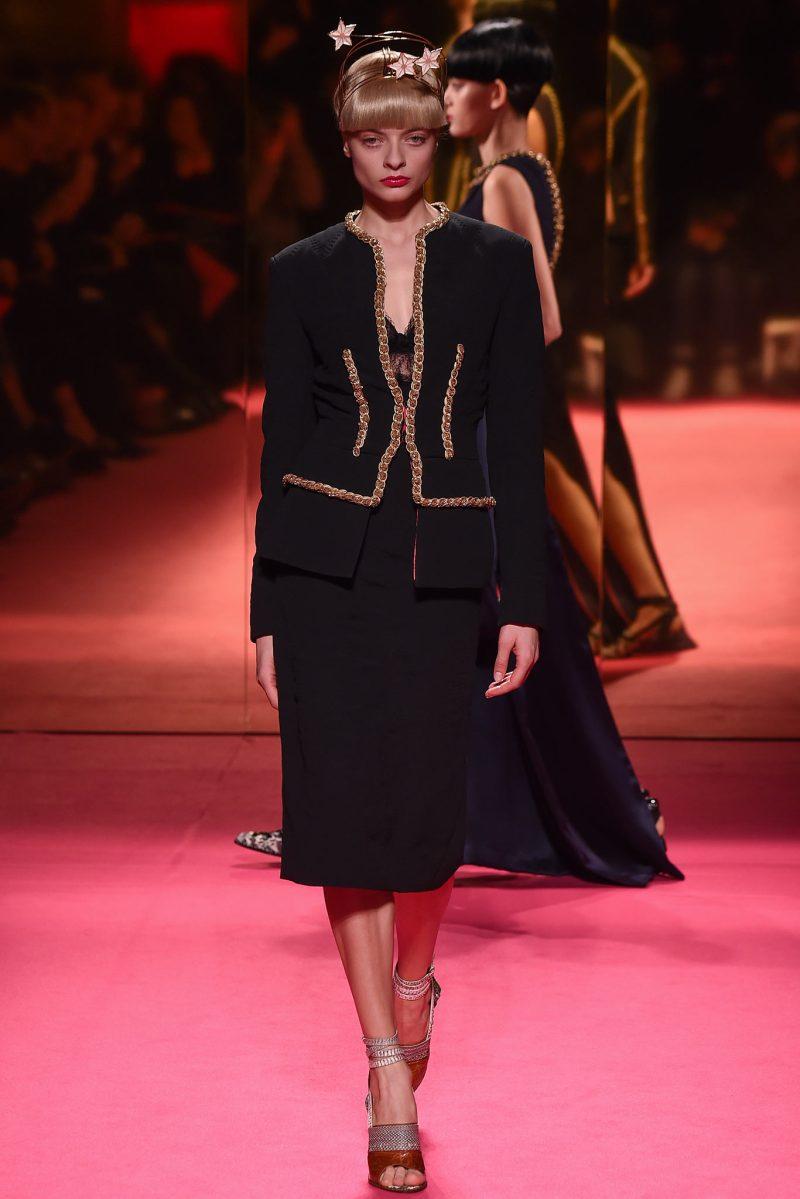 Schiaparelli Haute Couture SS 2015 Paris (8)
