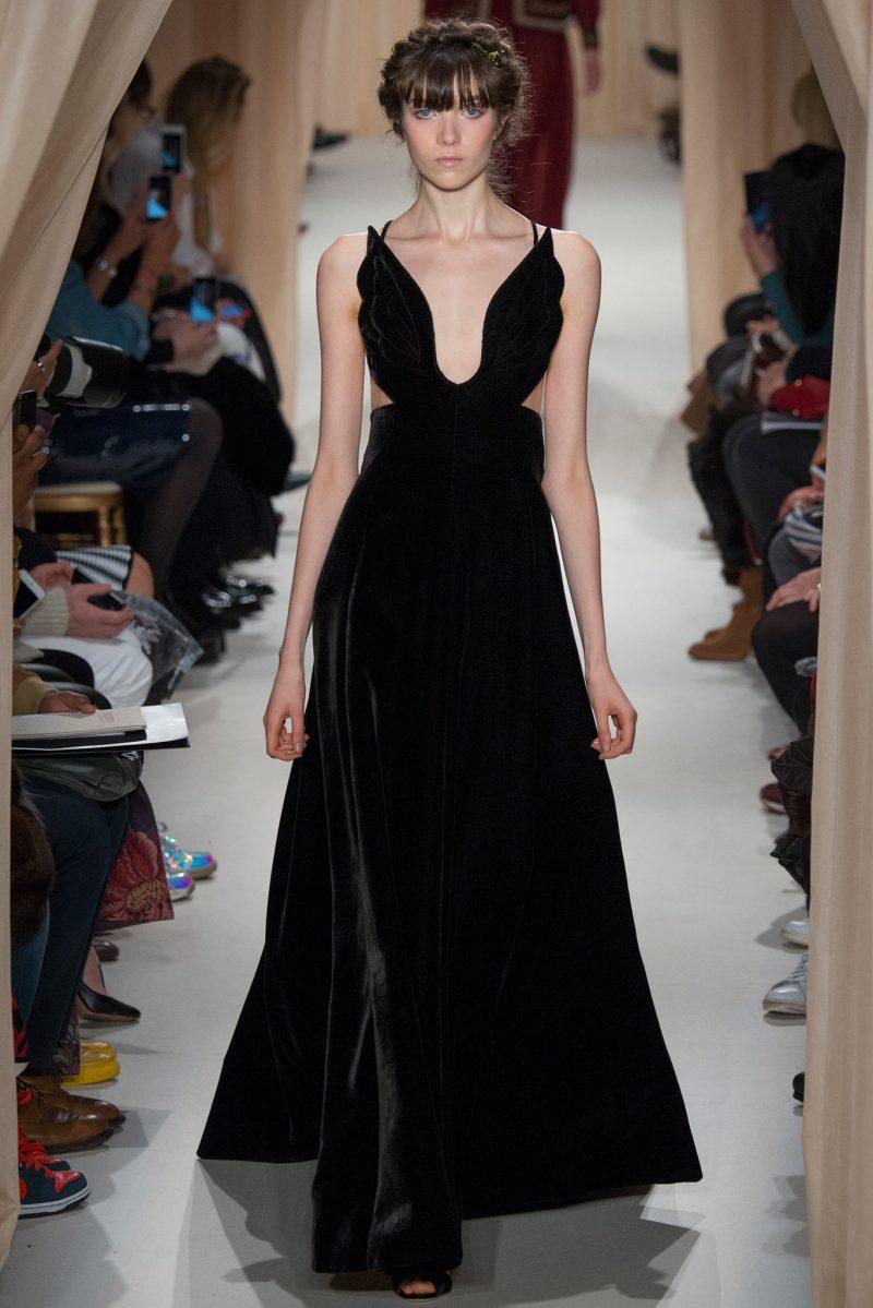 Valentino Haute Couture SS 2015 Paris (1)